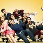 Convention séries / cinéma sur Glee