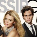 Convention séries / cinéma sur Gossip Girl