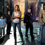 Convention séries / cinéma sur Heroes