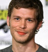 TV / Movie convention with Joseph Morgan