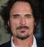 TV / Movie convention with Kim Coates