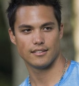 TV / Movie convention with Michael Copon