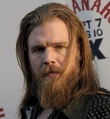 TV / Movie convention with Ryan Hurst