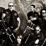 Convention séries / cinéma sur Sons of Anarchy
