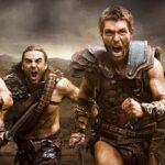 Convention séries / cinéma sur Spartacus