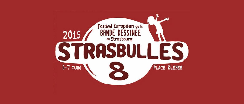 Strasbourg fait péter les bulles