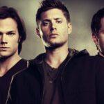 Convention séries / cinéma sur Supernatural