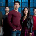 Convention séries / cinéma sur Teen wolf
