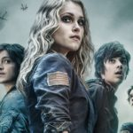 Convention séries / cinéma sur The 100