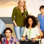 Convention séries / cinéma sur The Fosters