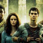 Convention séries / cinéma sur The Maze Runner