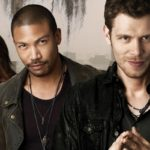 Convention séries / cinéma sur The Originals