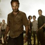 Convention séries / cinéma sur The Walking Dead