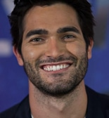 TV / Movie convention with Tyler Hoechlin