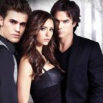 Convention séries / cinéma sur The Vampire Diaries