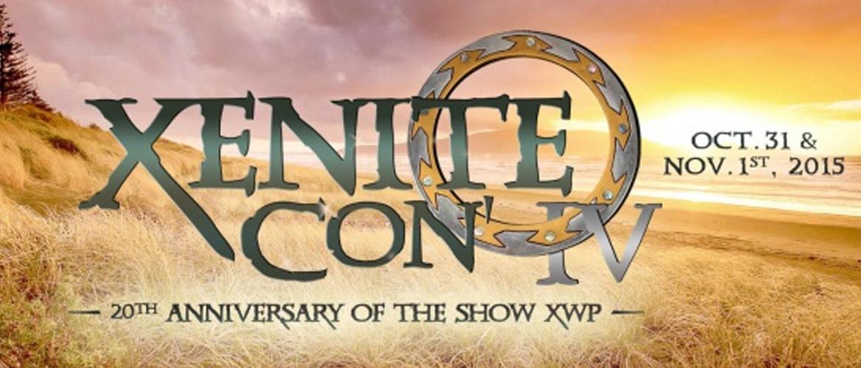 Une Xenite Con' IV pour fêter les vingt ans de la série