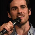 Convention séries / cinéma sur Colin O'Donoghue