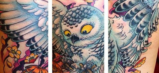 Rennes Tattoo Convention: Entretien avec Olivier JULLIAND