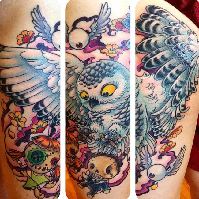 rennes tattoo convention: entretien avec olivier julliand   roster con