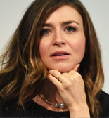 TV / Movie convention with Caterina Scorsone