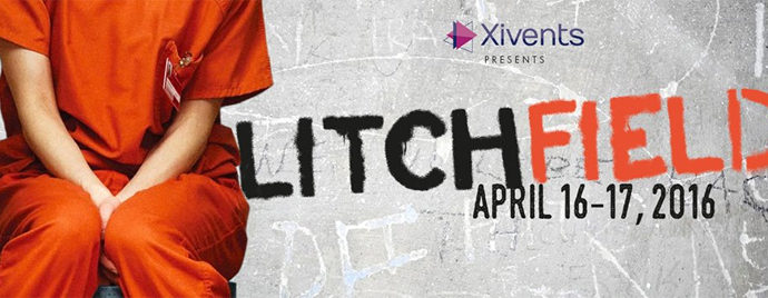 Convention Orange Is The New Black : Xivents vous souhaite la bienvenue à Litchfield