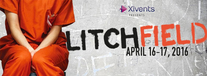 Convention Orange Is The New Black : Xivents vous souhaite la bienvenue à Litchfield