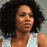Convention séries / cinéma sur Kelly McCreary
