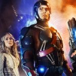 Convention séries / cinéma sur Legends of Tomorrow