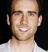 TV / Movie convention with Matthew Lewis
