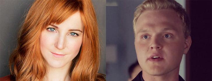 Deux nouveaux invités pour la Grey's Con