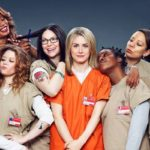 Convention séries / cinéma sur Orange Is the New Black