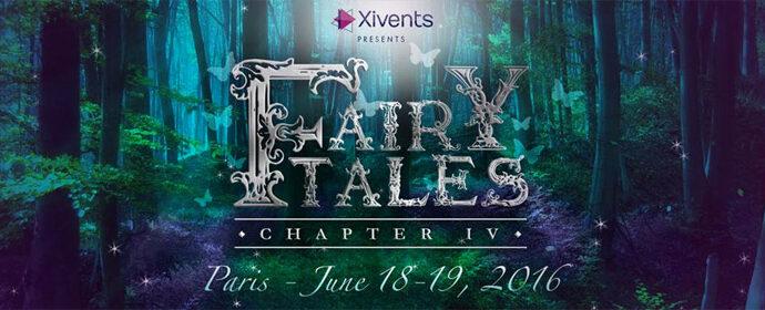 Fairy Tales 4 : la billetterie est ouverte !