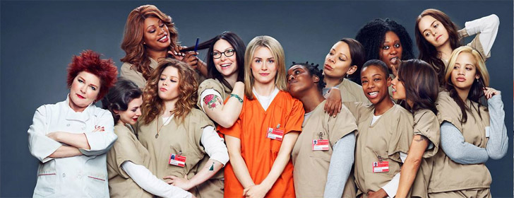 Convention Orange Is The New Black : ouverture de la billetterie