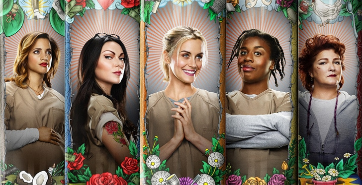 Orange Is The New Black : les fans se mobilisent pour une convention en France