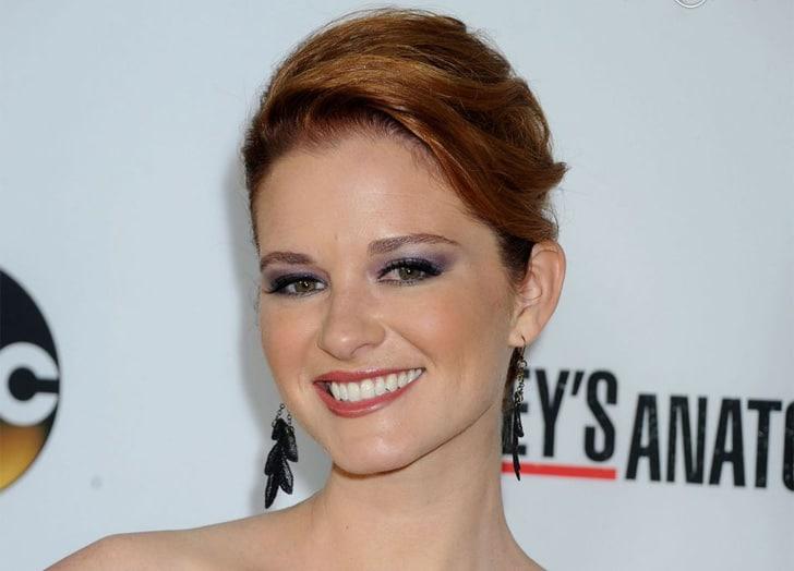 GreysCon : Sarah Drew sera absente le dimanche