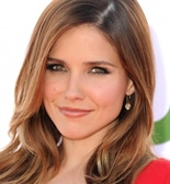 TV / Movie convention with Sophia Bush