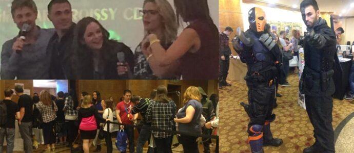 [LIVE] Super Heroes Con