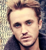 TV / Movie convention with Tom Felton