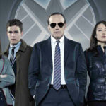 Convention séries / cinéma sur Marvel : Les Agents du SHIELD