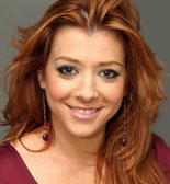TV / Movie convention with Alyson Hannigan