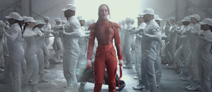Hunger Games 3 - Partie 2 : un nouveau teaser présenté pendant le Comic-Con