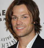 TV / Movie convention with Jared Padalecki