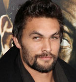 TV / Movie convention with Jason Momoa