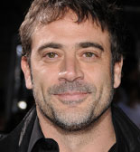 TV / Movie convention with Jeffrey Dean Morgan