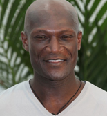 TV / Movie convention with Peter Mensah