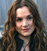 TV / Movie convention with Rachel Miner