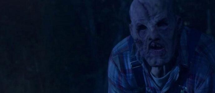 Tales of Halloween, la première bande-annonce du film d'anthologie horrifique