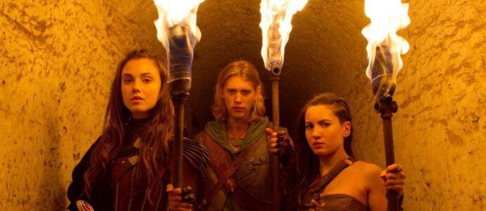 The Shannara Chronicles : une première bande-annonce époustouflante