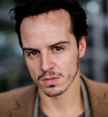 TV / Movie convention with Andrew Scott