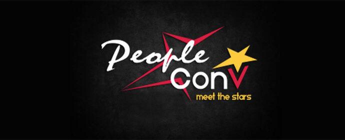 Partenariat avec People Convention pour la couverture de leurs événements